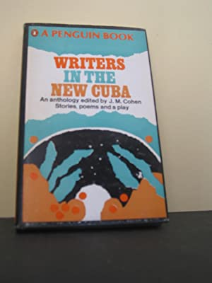 Writers in the new Cuba. An anthology