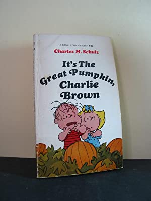 It s the great pumpkin, Charlie BrownPeanuts