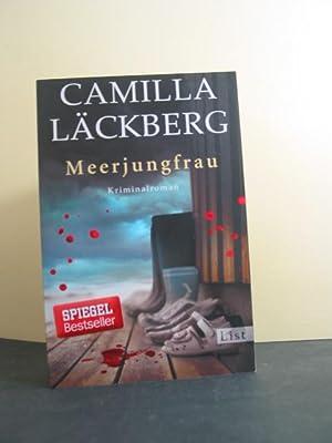 Meerjungfrau : Kriminalroman. Aus dem Schwed. von: Läckberg, Camilla und