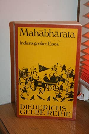 Mahabharata : Indiens grosses Epos. [nach d.: Roy, Biren (Bearb.):