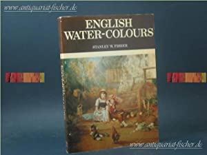 English Water-Colours.