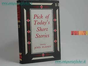 Pick of Today's Short Stories 13