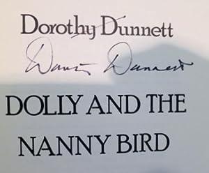 Dolly and the Nanny Bird: Dunnett, Dorothy