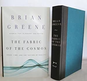 The Fabric of the Cosmos Space, Time,: Greene, Brian