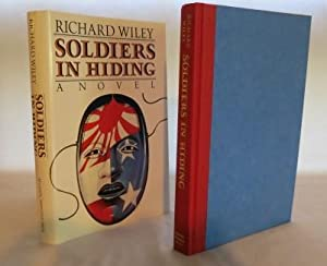 Soldiers in Hiding: Wiley, Richard