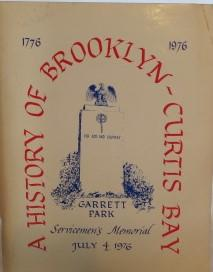 The Brooklyn-Curtis Bay Historical Committee