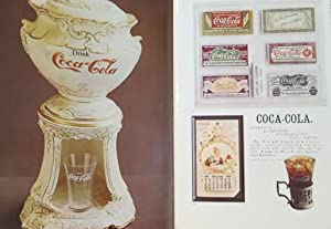 A Picture Book Relating the Fantastic and Phenomenal Through the Years Account of Coca Cola: Coca ...
