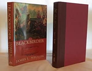 The Blackbirder Book Two of The Brethren of the Coast: Nelson, James L.