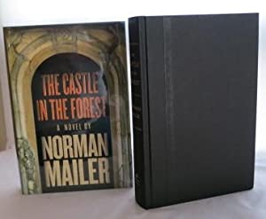 The Castle in the Forest: Mailer, Norman