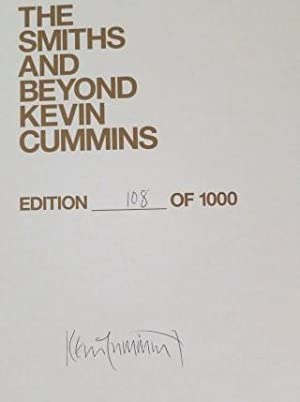 The Smiths and Beyond: Cummins, Kevin