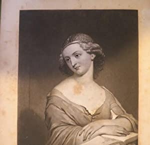 The White Veil: A Bridal Gift: Hale, Mrs. Sarah Josepha (ed)