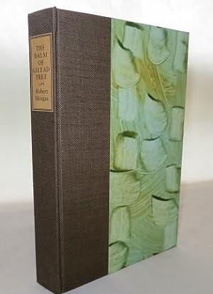 Teh Balm of Gilead Tree New and Selected Stories: Morgan, Robert