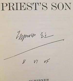 The Good Priest's Son: Price, Reynolds