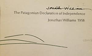 The Patagonian Declaration of Independence: Williams, Jonathan
