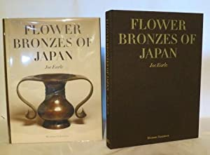 Flower Bronzes of Japan