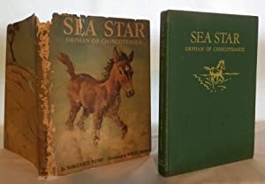 Sea Star; Orphan of Chincoteague: Henry, Marguerite