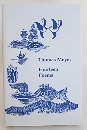 Fourteen Poems: Meyer, Thomas