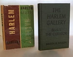 Harlem Gallery Book I, The Curator