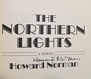 The Northern Lights: Norman, Howard