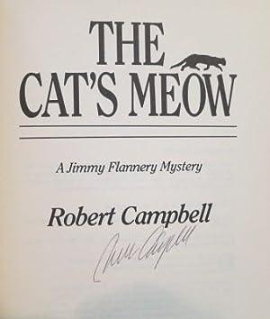 The Cat's Meow: Campbell, Robert