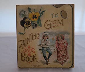 The Gem Painting Book