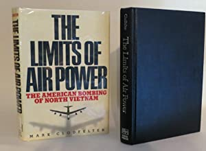 Limits of Air Power: The American Bombing of North Vietnam