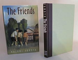 The Friends: Yumoto, Kazumi
