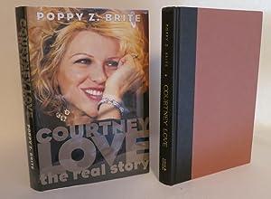 Courtney Love; The Real Story: Brite, Poppy Z.