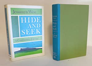 Hide and Seek; A Continuing Journey: West, Jessamyn