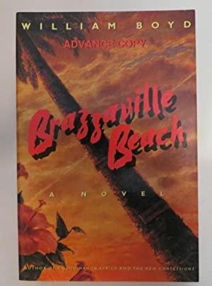 Brazzaville Beach: Boyd, William