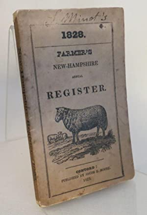The New-Hampshire Annual Register and United States Calendar; 1828