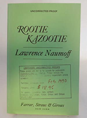 Rootie Kazootie: Naumoff, Lawrence