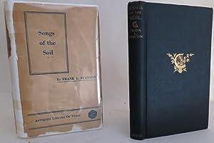 Songs of the Soil: Stanton, Frank