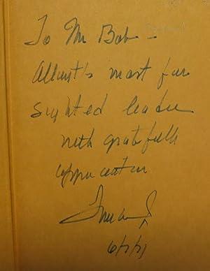 Mayor: Notes on the Sixties: Allen, Ivan with Paul Hemphill