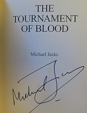 The Tournament of Blood: Jecks, Michael