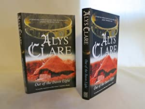 Out of the Dawn Light: Clare, Alys