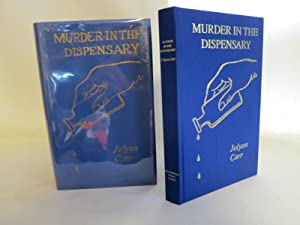 Murder in the Dispensary: Carr, Jolyon (Edith