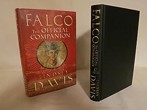 Falco The Official Companion: Davis, Lindsey