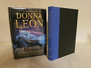 Drawing Conclusions: Leon, Donna