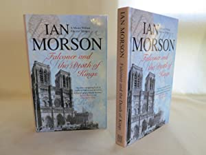 Falconer and The Death of Kings: Morson, Ian