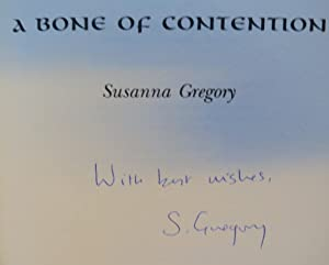 A Bone of Contention: Gregory, Susanna