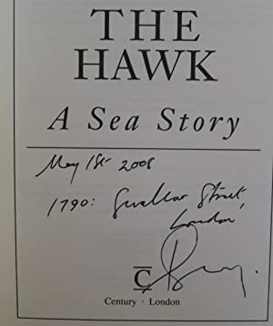 The Hawk A Sea Story: Smalley, Peter