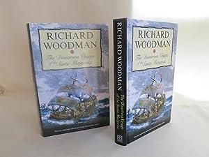 The Disastrous Voyage of the Santa Margarita: Woodman, Richard