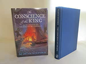 The Conscience of the King Henry Gresham and the Shakespeare Conspiracy: Stephen, Martin