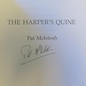 The Harper's Quine: McIntosh, Pat