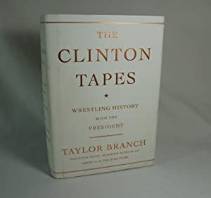 The Clinton Tapes Westling History With the President