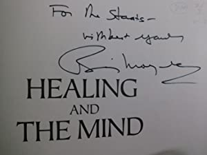 Healing and The Mind: Moyers, Bill
