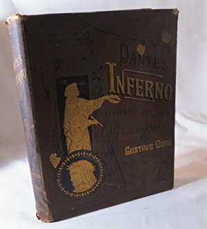 Dante's Inferno; Purgatory and Paradise (2 Volumes): Dante Alighieri (M.