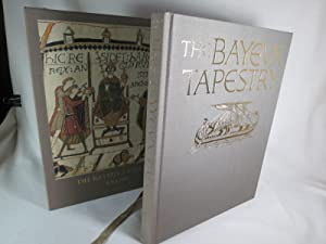 The Bayevx Tapestry The Complete Tapestry in Color