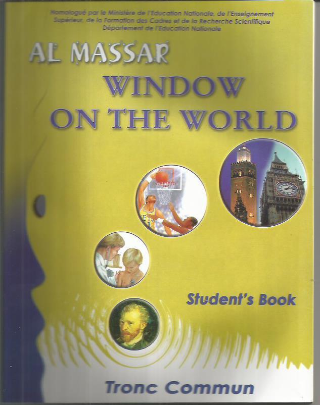 al massar window on the world